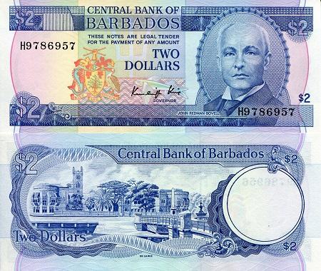 World Banknotes Netherlands Antilles 1970 1 Gulden UNC P 20a Prefix D