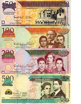 Currency To Take Dominican Republic