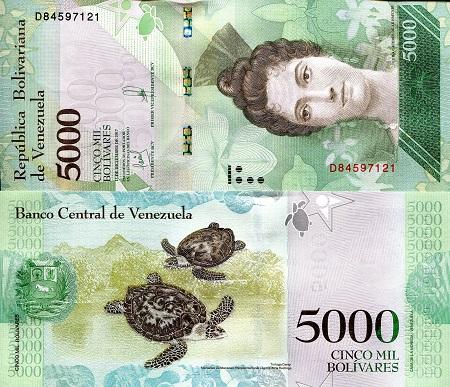 5-1000 CRUZEIROS 1993 YEAR ANIMALS BIRDS TURTLE BRAZIL 7 DIF UNC COINS SET